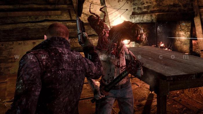 Đón ngày 12/12/2012 với chùm ảnh Resident Evil 6 - Ảnh 49