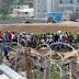 Treinta años después se repite la crisis en Haití y República Dominicana envía combustible y reabre la frontera.