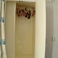 Room M-wardrobe