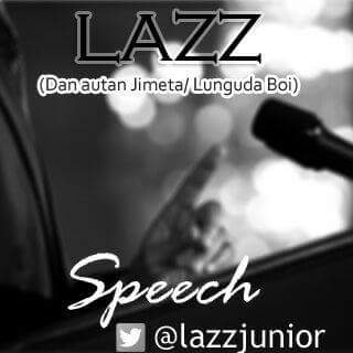 MUSIC: Speech_lazzj