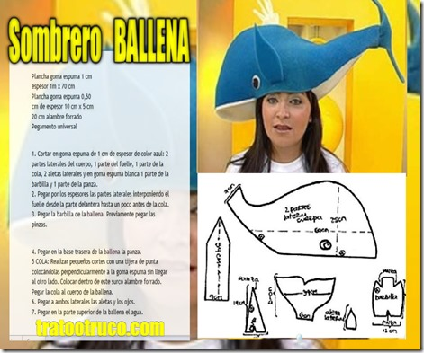 sombrero ballena 2