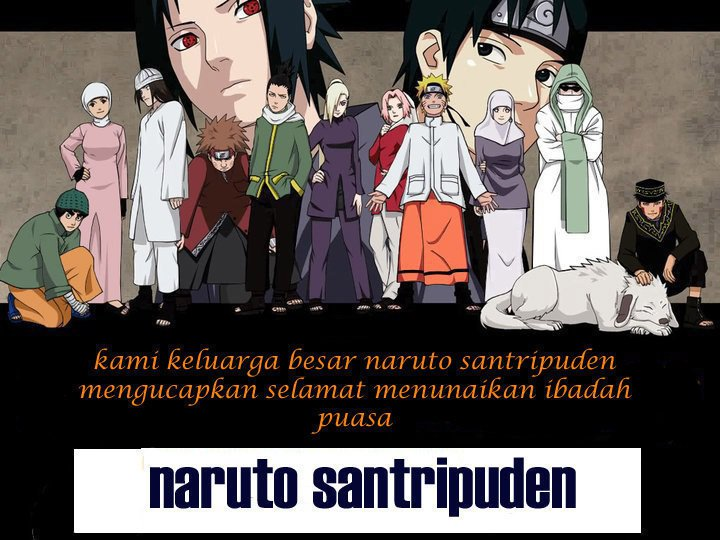 Anime Manga Zone Naruto Islam