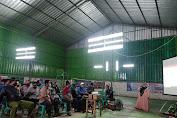Kades Bengle Majalaya Mengadakan Rapat Malam-malam Demi Bahas Bansos Covid-19 dari Jabar