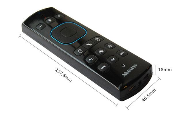 measy gp830 ban phim chuot bay khong day cho android tv box 24