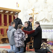 Jubileusz Służby Liturgicznej