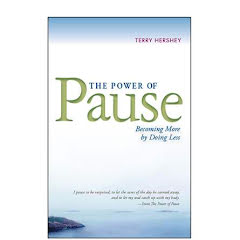 THE POWER OF PAUSE