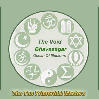 Ten Primordial Masters