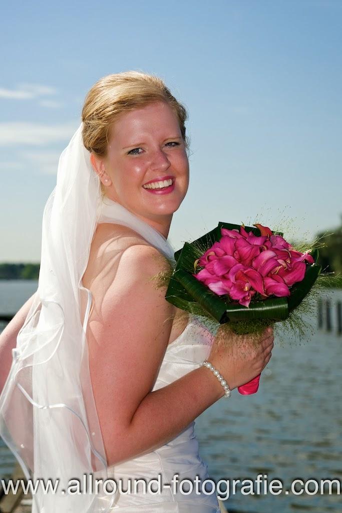 Bruidsreportage (Trouwfotograaf) - Foto van bruid - 061