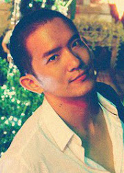Yang Zhe China Actor