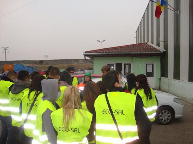 Vizita de studiu studenti din Sibiu - 10 noiembrie 2011 - DSC02412.JPG