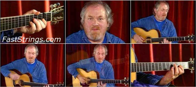 John Renbourn - Folk, Blues And Beyond