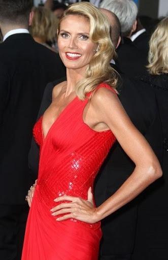 Heidi Klum Age