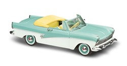 4575 Ford Taunus 17M cabriolet 1957