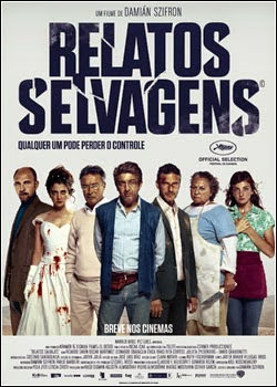 Download Relatos Selvagens Dual Audio