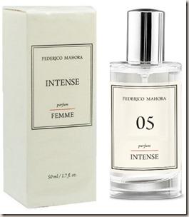 ДАМСКА INTENSE/HOT КОЛЕКЦИЯ, парфюм  (30% есенция)