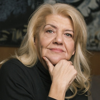 Marina Tucaković slike