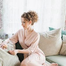 Wedding photographer Nataliya Malova (nmalova). Photo of 11.10.2018