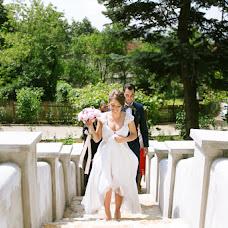 Wedding photographer Emanuel Filip (primestudio). Photo of 17.06.2017