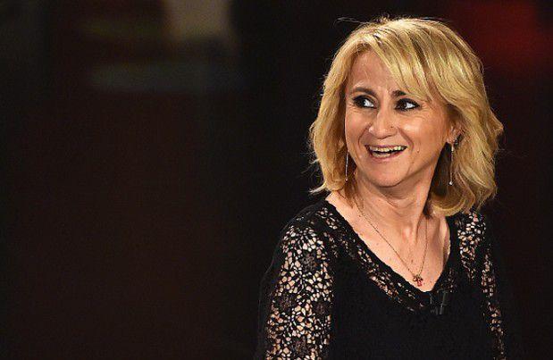Tanti auguri a Luciana Littizzetto che compie 54 anni