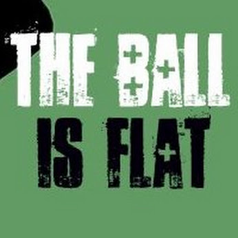 The Ball is Flat Podcast