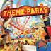 Nuevo juego de mesa de paque temáticos con Theme Parks Thunderworks Games de