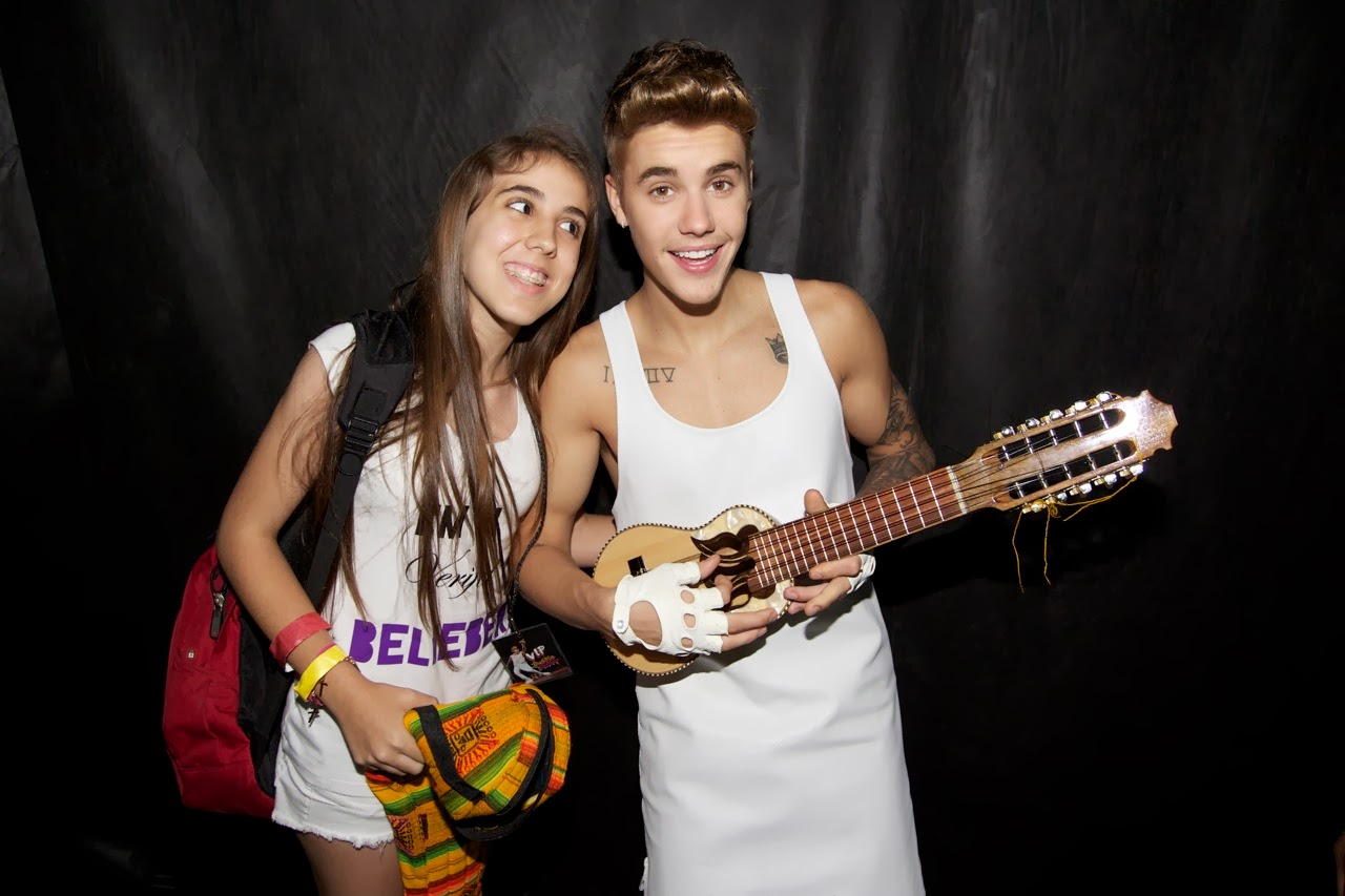Justin bieber fan page google kristyandbryce Image collections