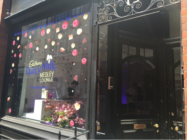 cadbury-medley-lounge-pop-up-soho