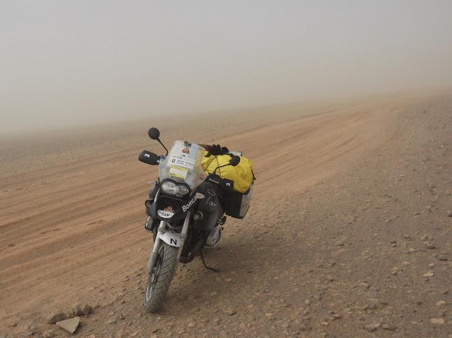 Marrocos e Mauritãnia a Queimar Pneu e Gasolina - Página 9 DSCF1082