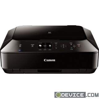 pic 1 - how to download Canon PIXMA MG5440 laser printer driver