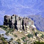 Djebel Manakha (Yémen)