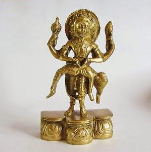 Brass-Statue-God (3)