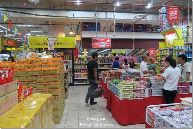 沙巴亞庇購物 超市 (15)