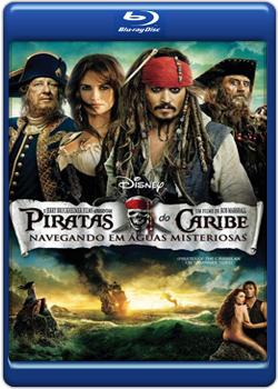 35 Piratas do Caribe 4: Navegando em Águas Misteriosas   Dual Áudio   BluRay 480p, BluRay 720p e BluRay 1080p
