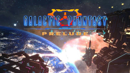 Galactic Phantasy Prelude APK OBB DATA