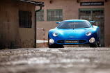 TOP MARQUES 2015 - Stunning Toroidion 1MW is unveiled!