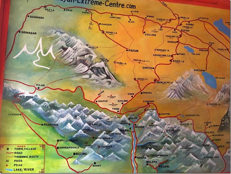 Himalaya tour - UHD panoramas