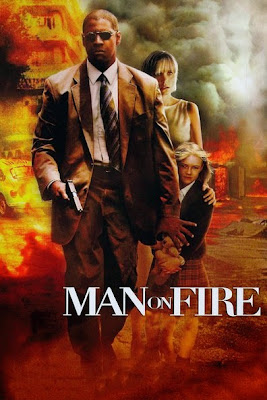 Man on Fire (2004) BluRay 720p HD Watch Online, Download Full Movie For Free