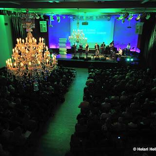 GLS2012 Tallinn - reede