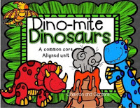 https://www.teacherspayteachers.com/Product/Dino-mite-Dinosaurs-1666816