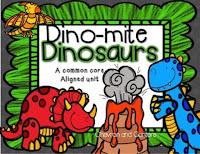 https://www.teacherspayteachers.com/Product/Dino-mite-Dinosaurs-1666816