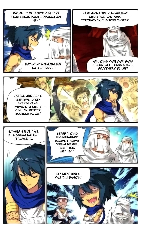 Dilarang COPAS - situs resmi www.mangacanblog.com - Komik battle through heaven 044 - chapter 44 45 Indonesia battle through heaven 044 - chapter 44 Terbaru 17|Baca Manga Komik Indonesia|Mangacan