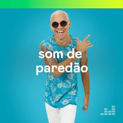 CD Som de Paredão - Torrent 2019 download