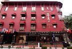 Фото 1 Amisos Hotel