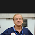 Lobatan: Super Eagles coach, Gernot Rohr bans players from eating goat meat & pepper soup (See Why)