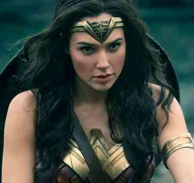 Na.ked Photos Of Wonder Woman