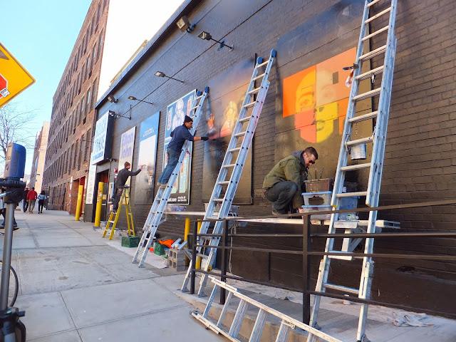 Rough Trade, Williamsburg, Brooklyn, Street Art,  Elisa N, Blog de Viajes, Lifestyle, Travel