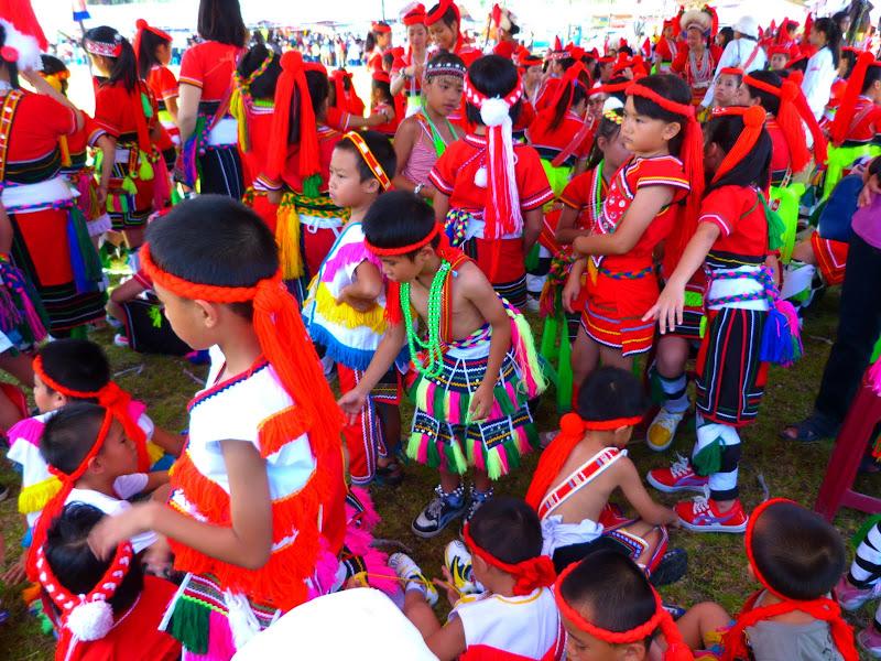 Hualien County. De Liyu lake à Guangfu, Taipinlang ( festival AMIS) Fongbin et retour J 5 - P1240541.JPG