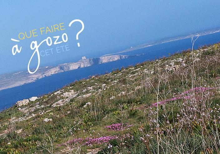 que faire à gozo, lieux à visiter malte, carte détaillée gozo, principales activités archipel maltais, tourisme à Malte