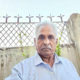 Barun Chowrasia