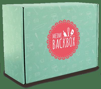 Meine Backbox Gewinnspiel